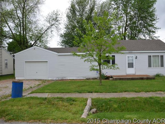 Real Estate for Sale, ListingId: 33286167, Arthur,IL61911