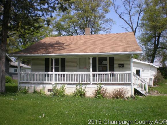 Real Estate for Sale, ListingId: 33328588, Danville,IL61832