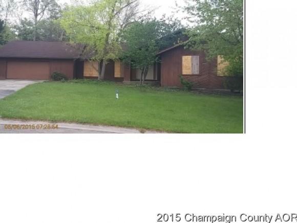 Real Estate for Sale, ListingId: 33340219, Danville,IL61832