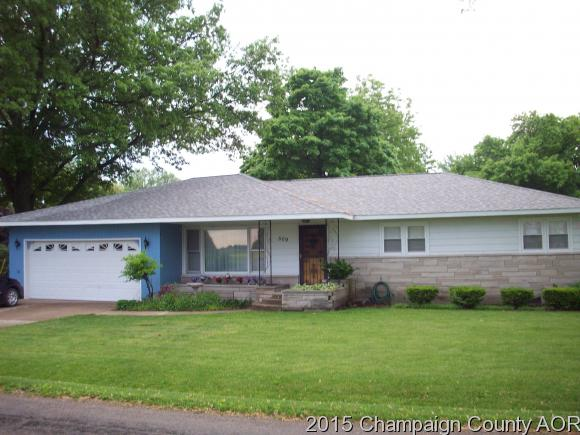 Real Estate for Sale, ListingId: 33379280, Tuscola,IL61953