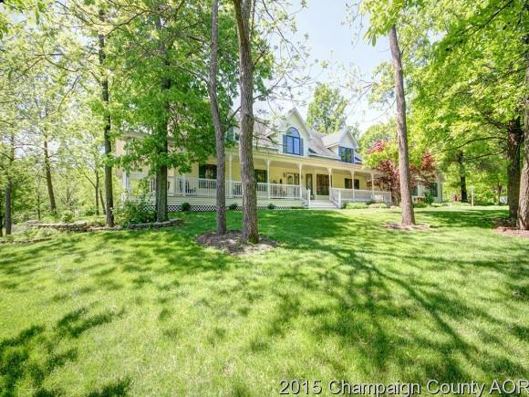 Real Estate for Sale, ListingId: 33379247, Humboldt,IL61931