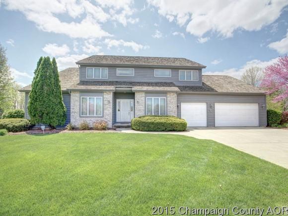 Real Estate for Sale, ListingId: 33397182, Mahomet,IL61853