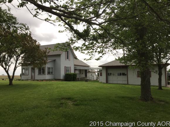 2 acres Newman, IL