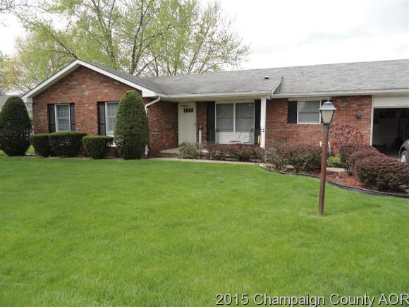 Real Estate for Sale, ListingId: 33575524, Arthur,IL61911