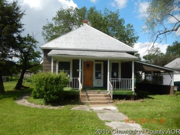 Real Estate for Sale, ListingId: 33583241, Rossville,IL60963