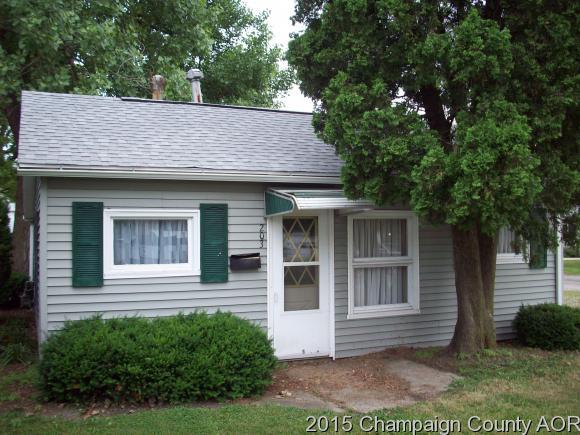 Real Estate for Sale, ListingId: 33602185, Tuscola,IL61953