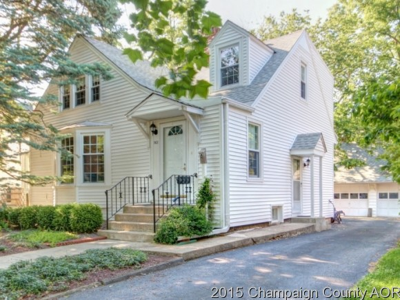 Real Estate for Sale, ListingId: 33640512, Urbana,IL61801