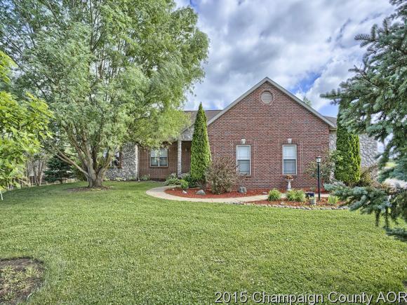 Real Estate for Sale, ListingId: 33640502, Mahomet,IL61853