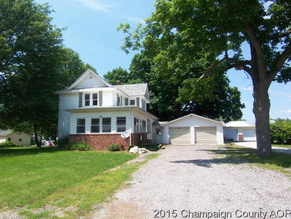 Real Estate for Sale, ListingId: 33752333, Farmer City,IL61842