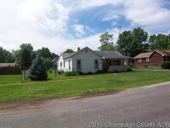 Real Estate for Sale, ListingId: 33752332, Farmer City,IL61842