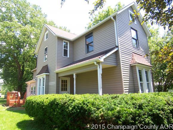 Real Estate for Sale, ListingId: 33777079, Bellflower,IL61724