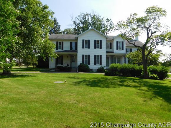 Real Estate for Sale, ListingId: 33816959, Paxton,IL60957