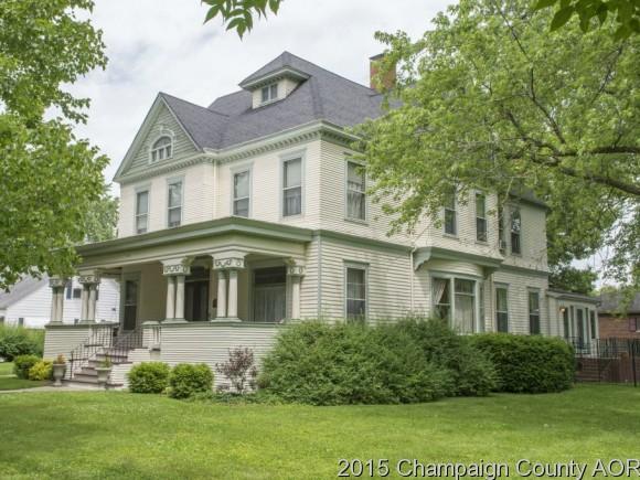 Real Estate for Sale, ListingId: 33857533, Paxton,IL60957