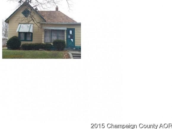 Real Estate for Sale, ListingId: 33879713, Paris,IL61944