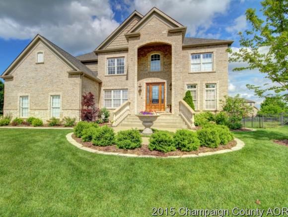 Real Estate for Sale, ListingId: 33904468, Mahomet,IL61853