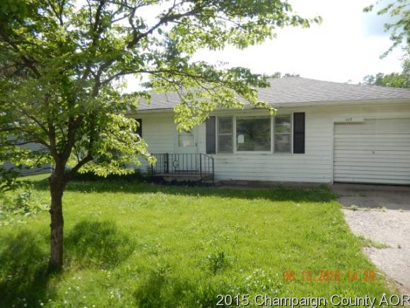 Real Estate for Sale, ListingId: 33904452, Arthur,IL61911