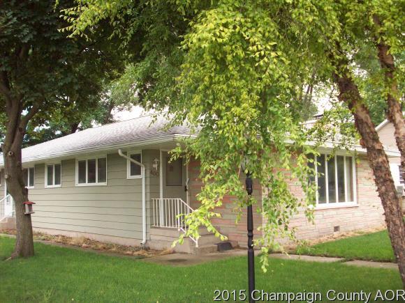 Real Estate for Sale, ListingId: 33910370, Tuscola,IL61953