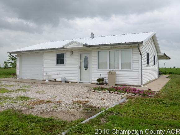 Real Estate for Sale, ListingId: 33989021, Arthur,IL61911