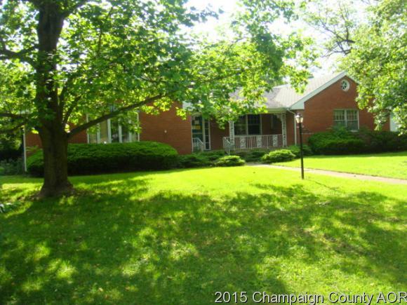 Real Estate for Sale, ListingId: 34026311, Martinsville,IL62442