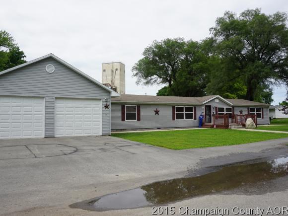 Real Estate for Sale, ListingId: 34065395, Farmer City,IL61842