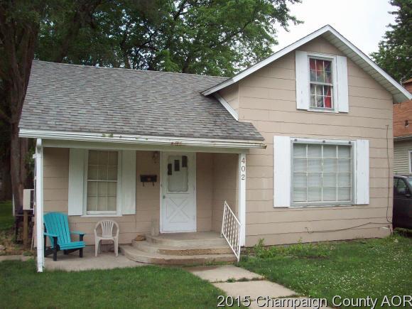 Real Estate for Sale, ListingId: 34075050, Tuscola,IL61953