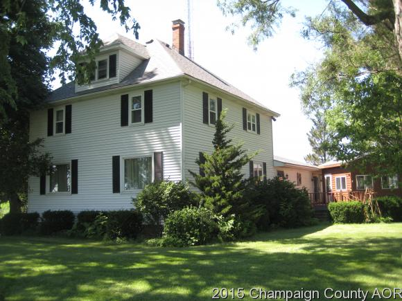 Real Estate for Sale, ListingId: 34086680, Paxton,IL60957