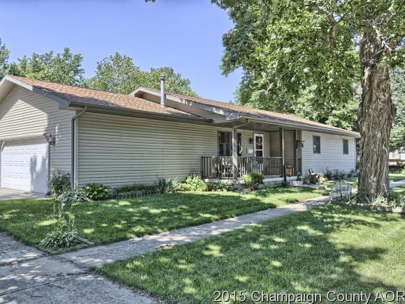 Real Estate for Sale, ListingId: 34143445, Farmer City,IL61842