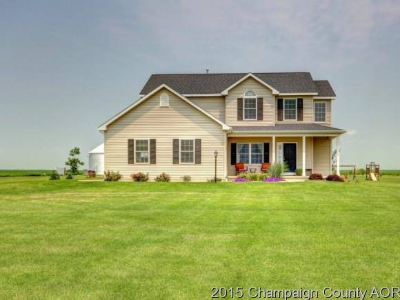 Real Estate for Sale, ListingId: 34165052, Cisco,IL61830