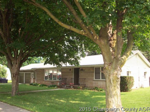 Real Estate for Sale, ListingId: 34192066, Tuscola,IL61953