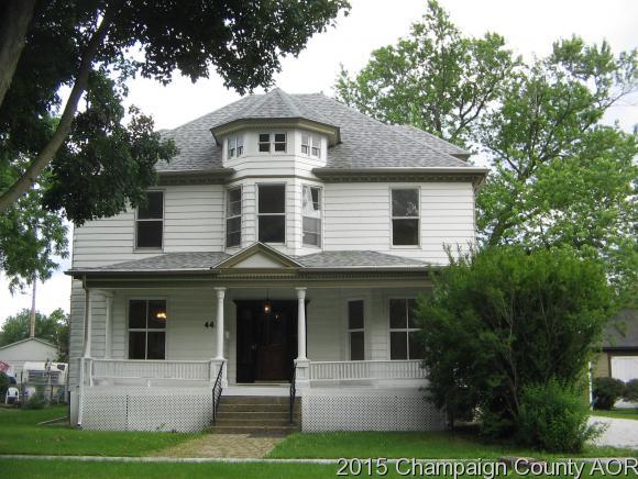 Real Estate for Sale, ListingId: 34196641, Paxton,IL60957