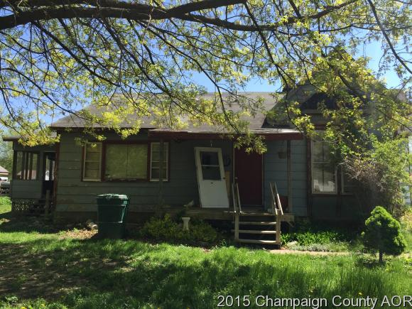 Real Estate for Sale, ListingId: 34375723, Niantic,IL62551