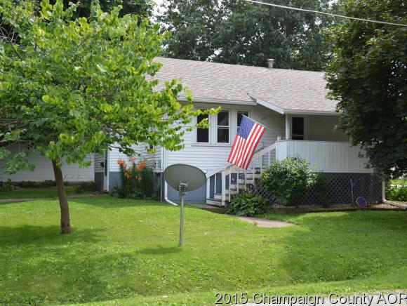 Real Estate for Sale, ListingId: 34401951, Arthur,IL61911