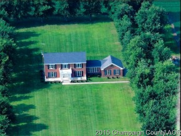 Real Estate for Sale, ListingId: 34437688, Sullivan,IL61951