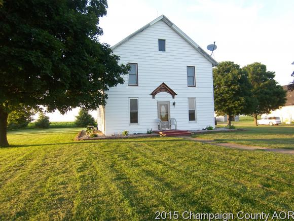 3.13 acres Bellflower, IL