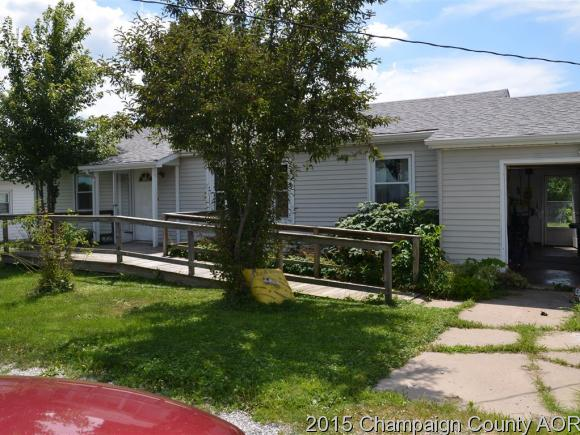 Real Estate for Sale, ListingId: 34536037, Mattoon,IL61938