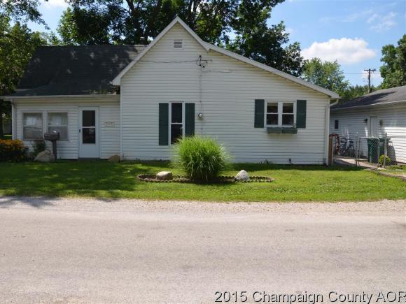 Real Estate for Sale, ListingId: 34577118, Arthur,IL61911