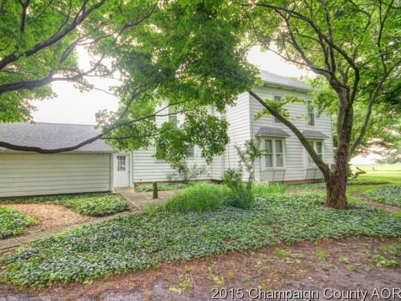 Real Estate for Sale, ListingId: 34596458, Tuscola,IL61953