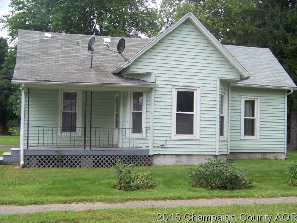 Real Estate for Sale, ListingId: 34606660, Cisco,IL61830
