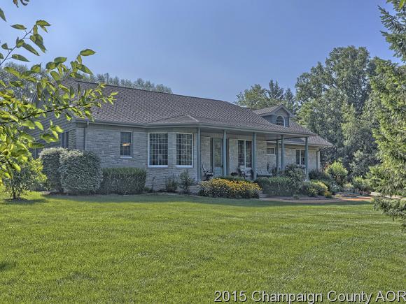 Real Estate for Sale, ListingId: 34644475, Mahomet,IL61853