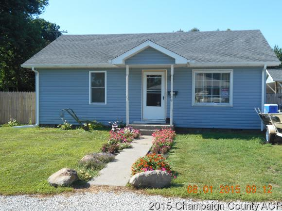 Real Estate for Sale, ListingId: 34695879, Tuscola,IL61953