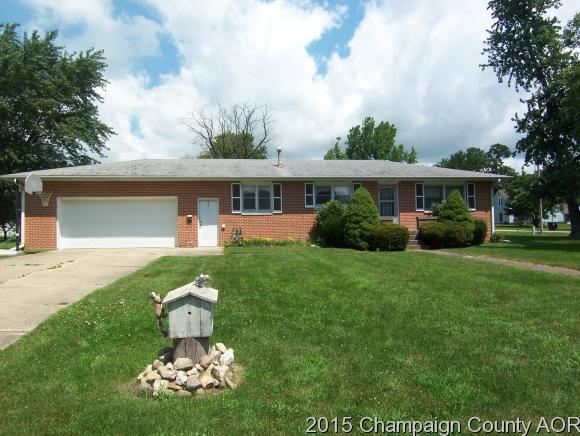 Real Estate for Sale, ListingId: 34712730, Leroy,IL61752