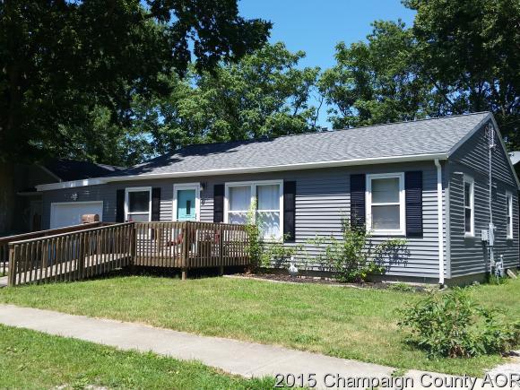 Real Estate for Sale, ListingId: 34795013, Tuscola,IL61953