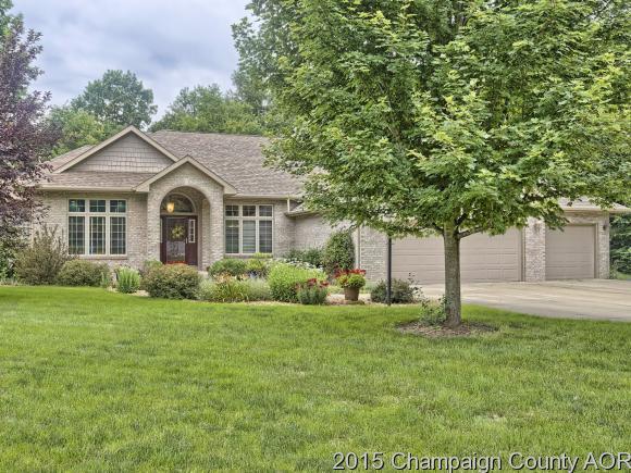 Real Estate for Sale, ListingId: 34827419, Mahomet,IL61853