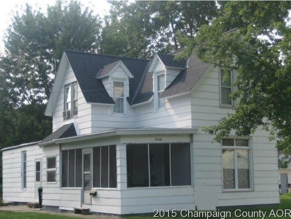 Real Estate for Sale, ListingId: 35031580, Farmer City,IL61842