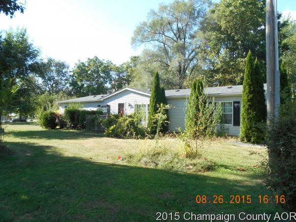 Real Estate for Sale, ListingId: 35114158, Redmon,IL61949