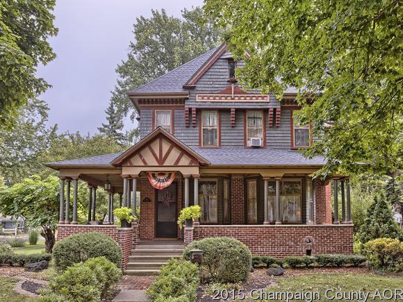 Real Estate for Sale, ListingId: 35170299, Tuscola,IL61953