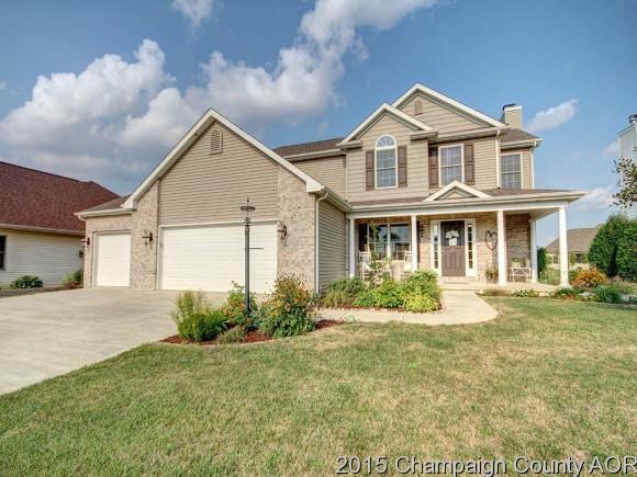 Real Estate for Sale, ListingId: 35184488, Monticello,IL61856