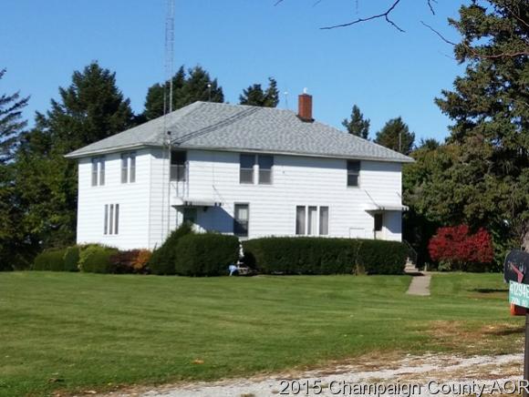 Real Estate for Sale, ListingId: 35191297, Bellflower,IL61724