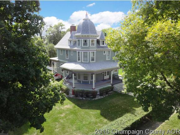 Real Estate for Sale, ListingId: 35191364, Paxton,IL60957
