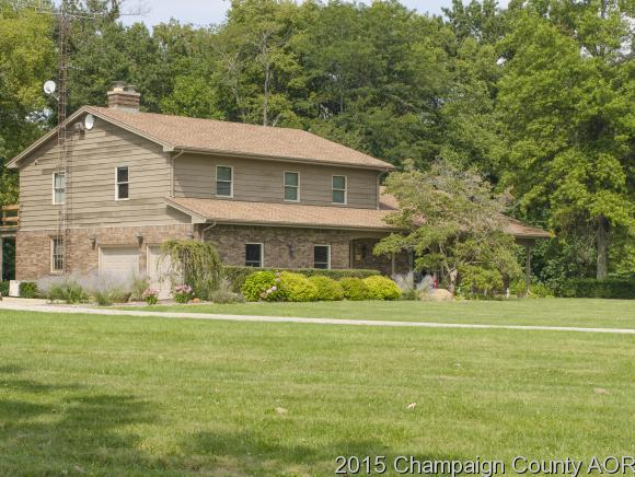 Real Estate for Sale, ListingId: 35247088, Monticello,IL61856